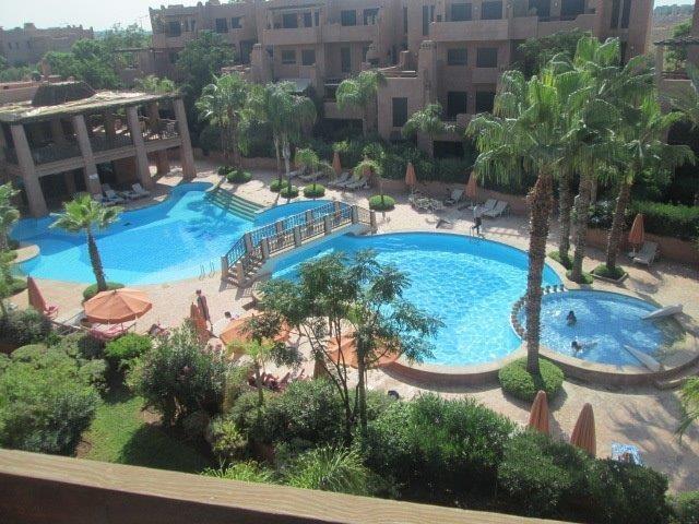 Location Appartement Longue Durée Marrakech - Agence Immobilière