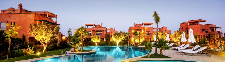 Real Estate Services Morocco