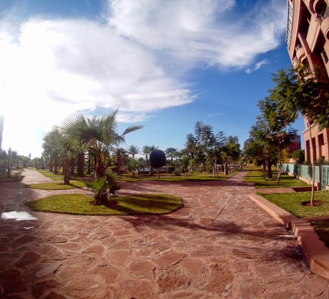 Apartment for sale in Marrakech Hivernage