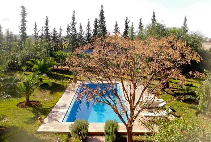 Villa Tranquile marrakech