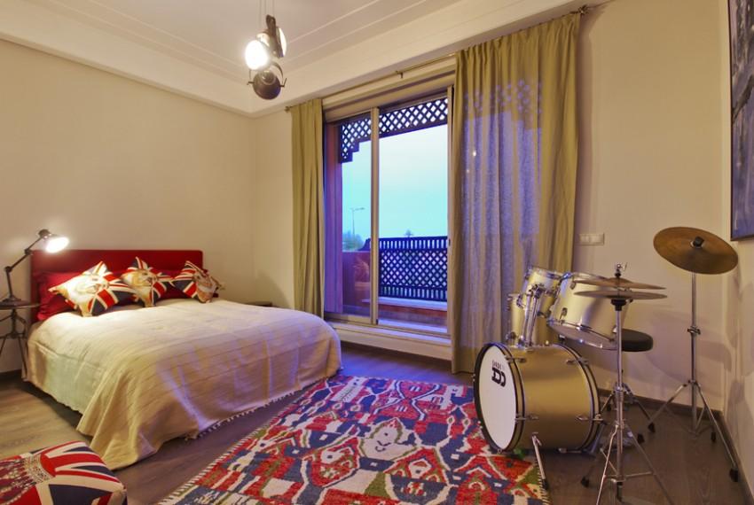 Luxury Villa For Sale In Marrakech Palmeraie - Real Estate Agency