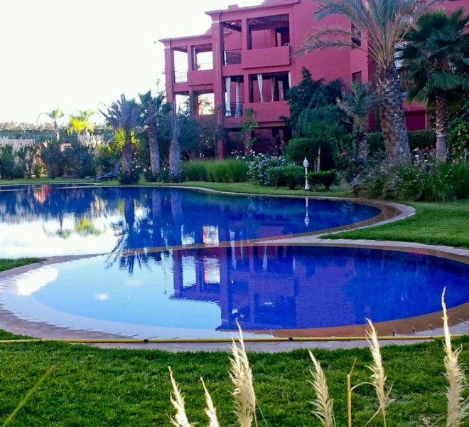 Buy Apartment Marrakech - Marrakech Property