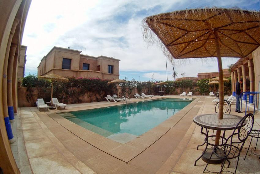 Villa rental Marrakech