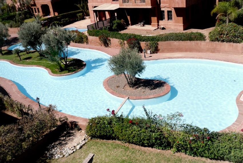 Villa River Palm Marrakech