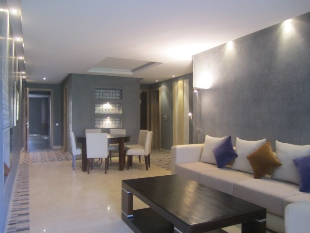 Appartement prestigia golf Marrakech
