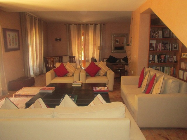 Villa for sale in Marrakech BSV0007 (1)