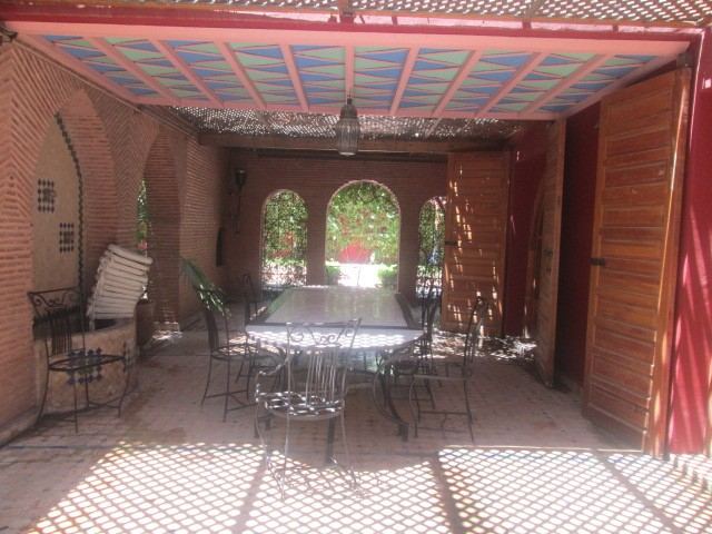 Villa for sale in Marrakech BSV0007 (11)