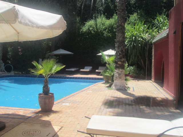 Villa for sale in Marrakech BSV0007 (12)