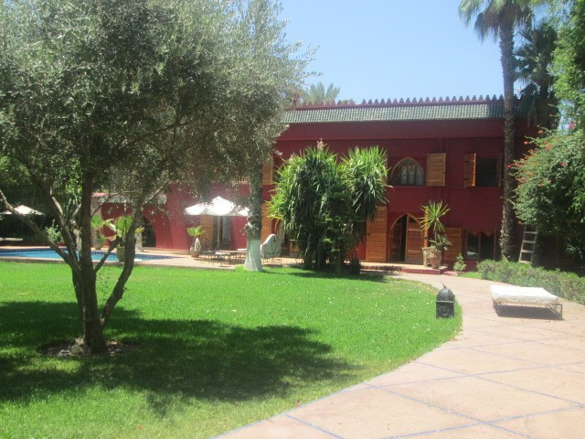 Villa for sale in Marrakech BSV0007 (13)