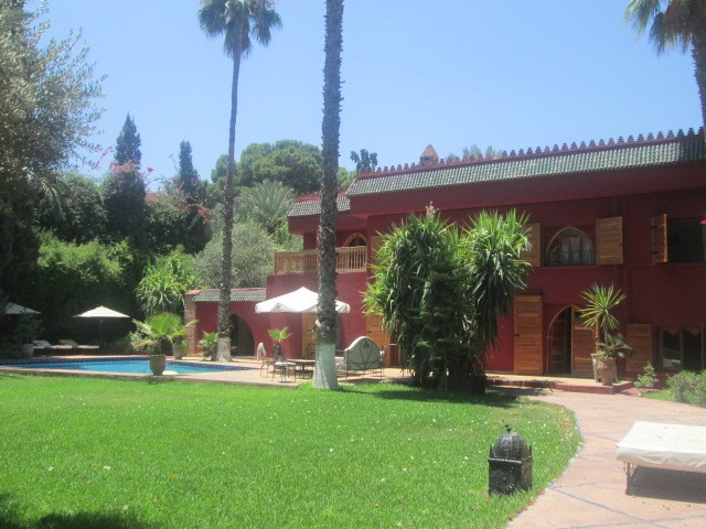Villa for sale in Marrakech BSV0007 (15)