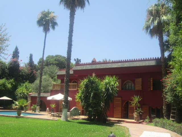 Villa for sale in Marrakech BSV0007 (16)