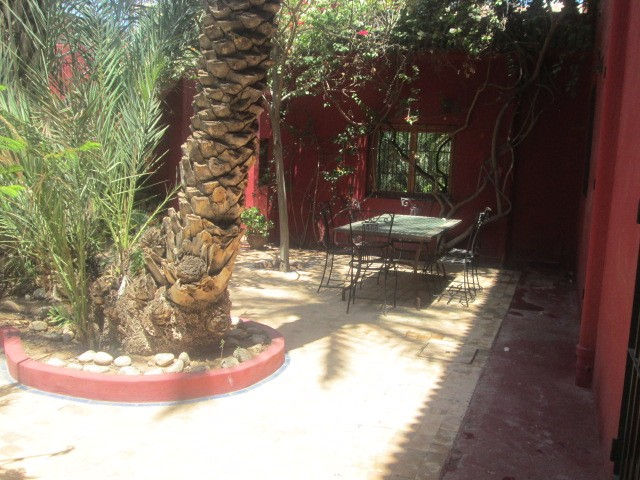 Villa for sale in Marrakech BSV0007 (18)