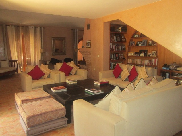 Villa for sale in Marrakech BSV0007 (2)