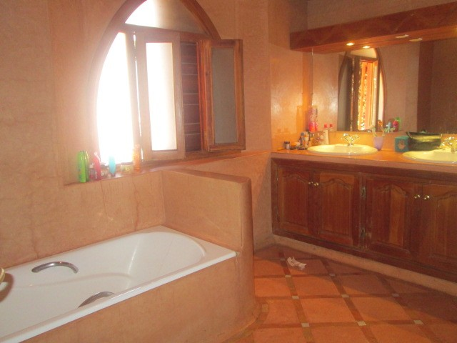 Villa for sale in Marrakech BSV0007 (28)