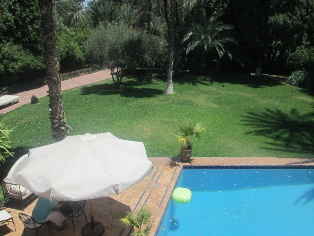 Villa for sale in Marrakech BSV0007 (33)