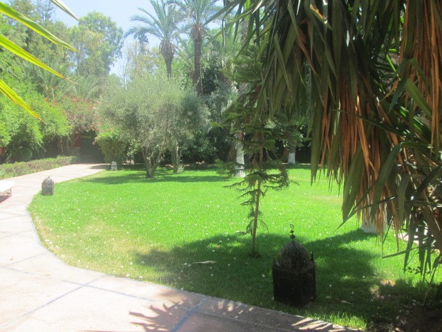 Villa for sale in Marrakech BSV0007 (4)