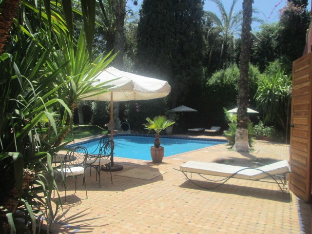 Villa for sale in Marrakech BSV0007 (5)