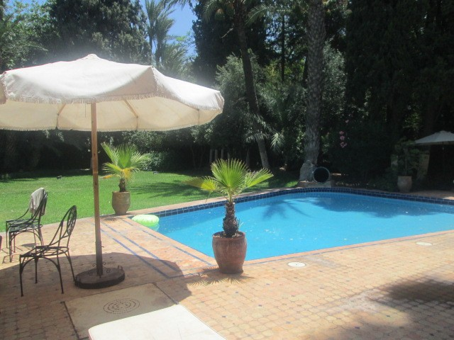 Villa for sale in Marrakech BSV0007 (6)