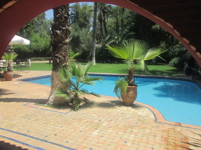 Villa for sale in Marrakech BSV0007 (7)