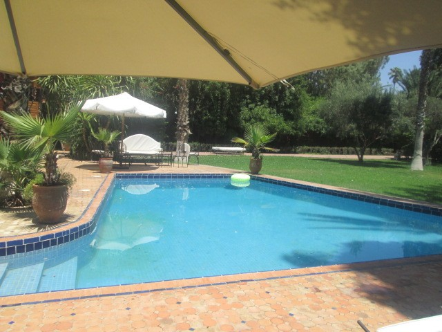 Villa for sale in Marrakech BSV0007 (8)