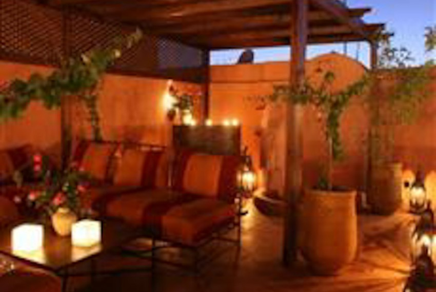 Buy a property in Marrakech old medina (2 sur 10)