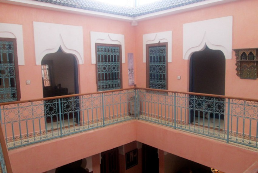 buy a property in marrakech old medina