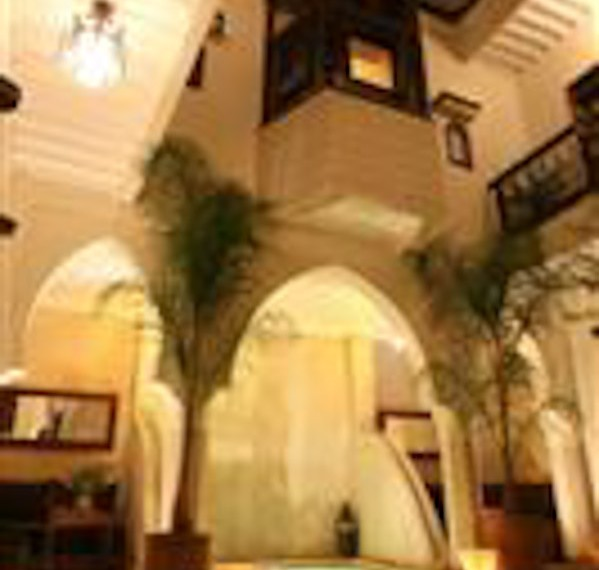 Buy a property in Marrakech old medina (3 sur 10)