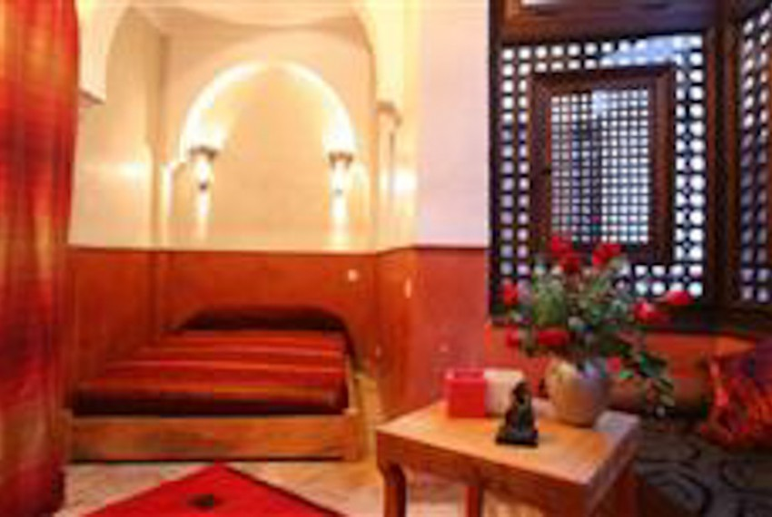 Buy a property in Marrakech old medina (5 sur 10)