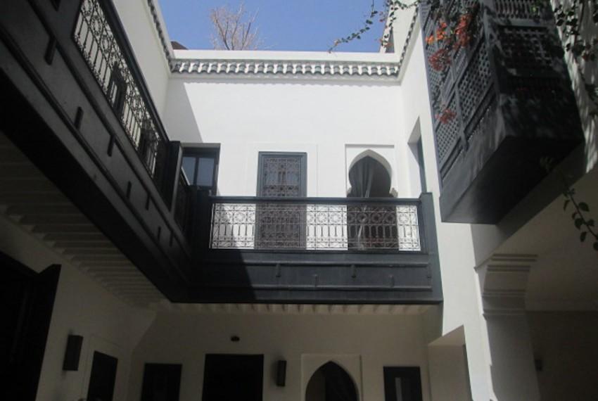 Riad For Sale Marrakech