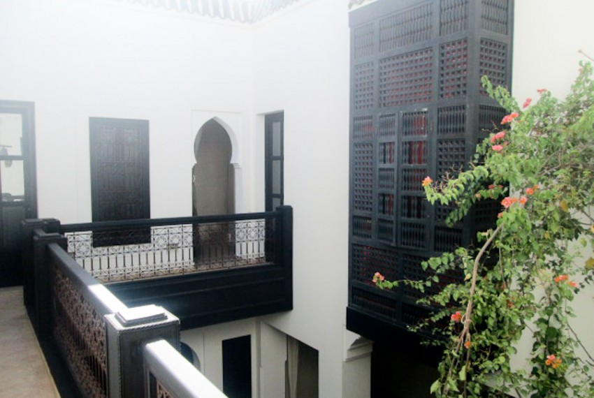 Riad For Sale Marrakech BSR005 (10 sur 33)