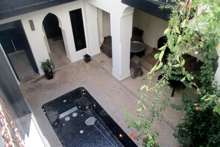 Riad For Sale Marrakech BSR005 (11 sur 33)