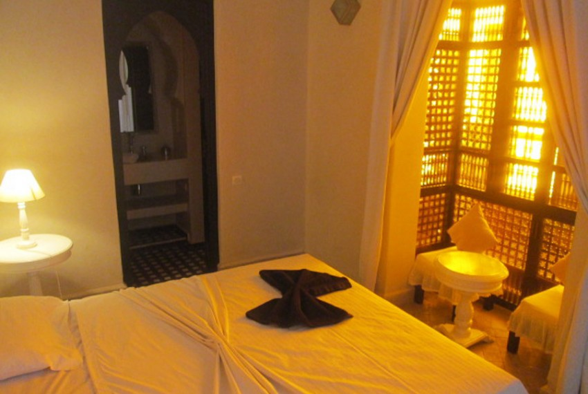 Riad For Sale Marrakech BSR005 (14 sur 33)