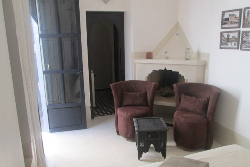 Riad For Sale Marrakech BSR005 (19 sur 33)