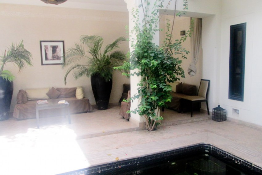 Riad For Sale Marrakech BSR005 (2 sur 33)