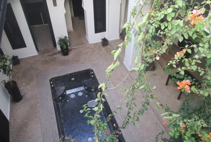 Riad For Sale Marrakech BSR005 (25 sur 33)