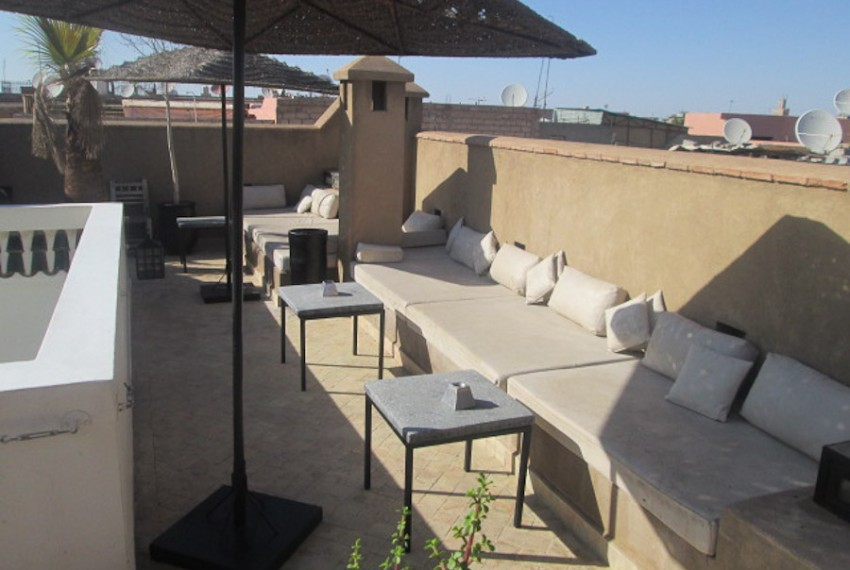 Riad For Sale Marrakech BSR005 (30 sur 33)