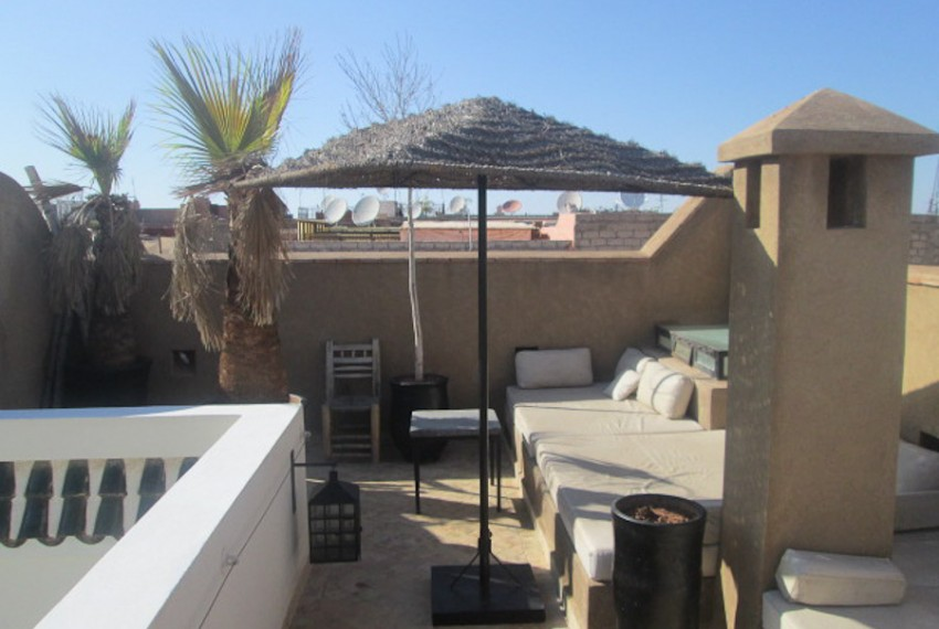 Riad For Sale Marrakech BSR005 (31 sur 33)
