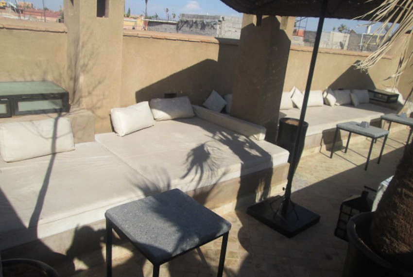 Riad For Sale Marrakech BSR005 (33 sur 33)