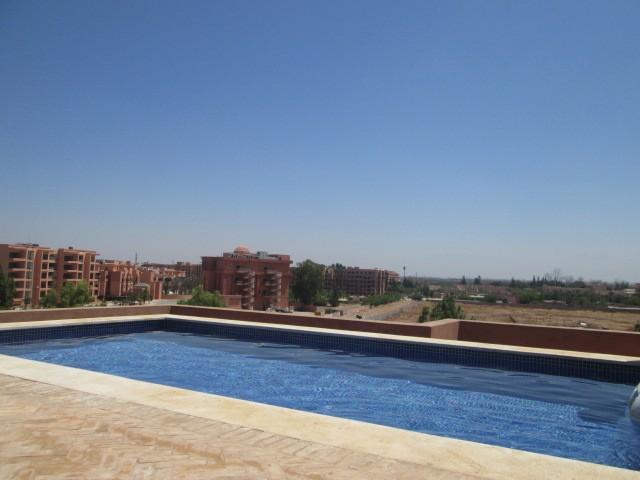 Investri en Immobilier à Marrakech