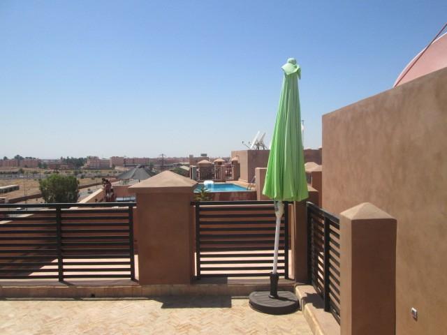 louer appartement marrakech