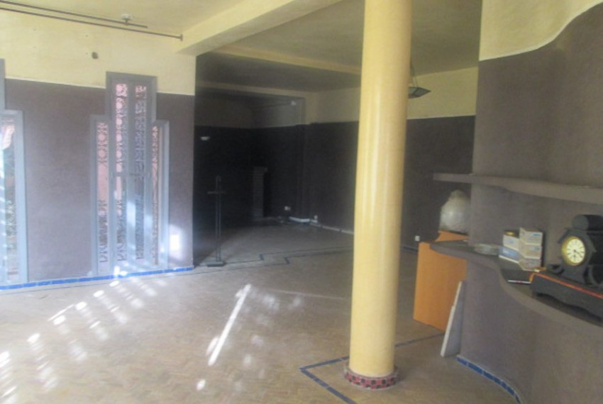 rent commercial shop in Marrakech (16 sur 34)