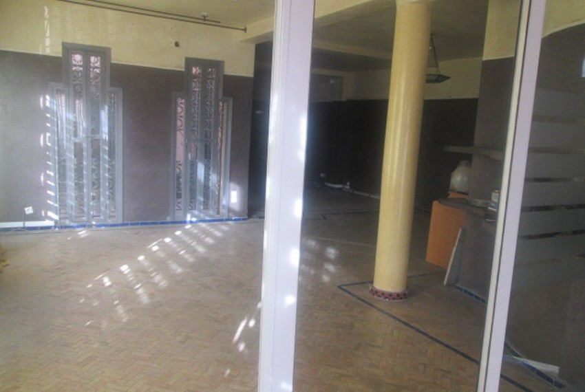 rent commercial shop in Marrakech (17 sur 34)