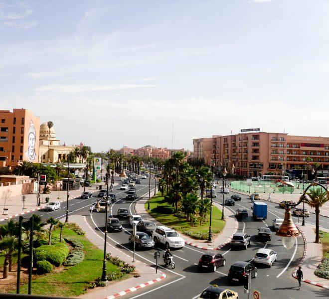 Marrakesh apartments for sale - Luxury Apartment
