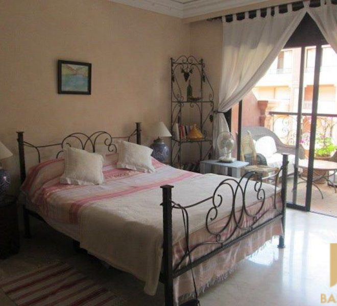 Luxury apartment For sale In Marrakech