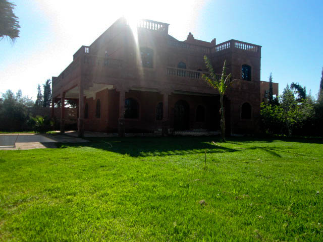 Real Estate Agency Morocco - Long term rental Marrakech