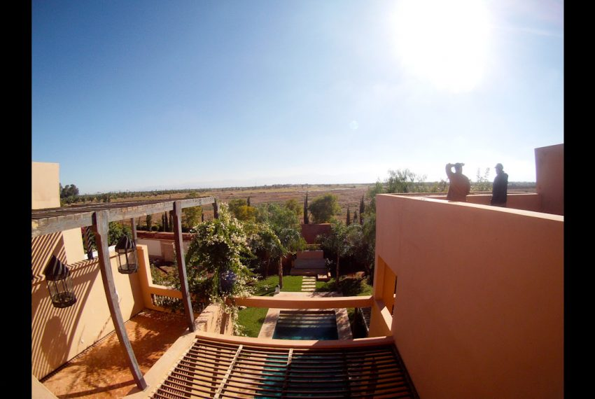 Book your holiday villa in Marrakech Morocco