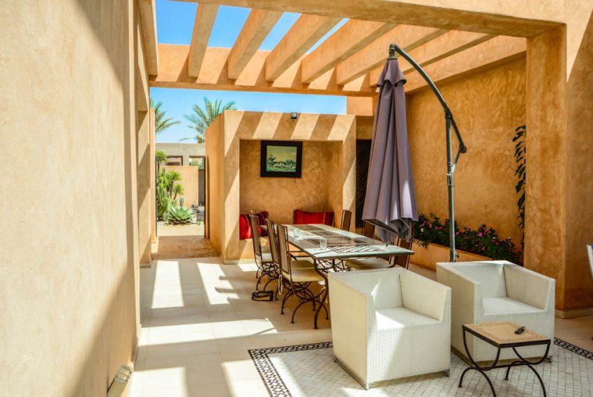 Rent villa for long and short term rentals Marrakech