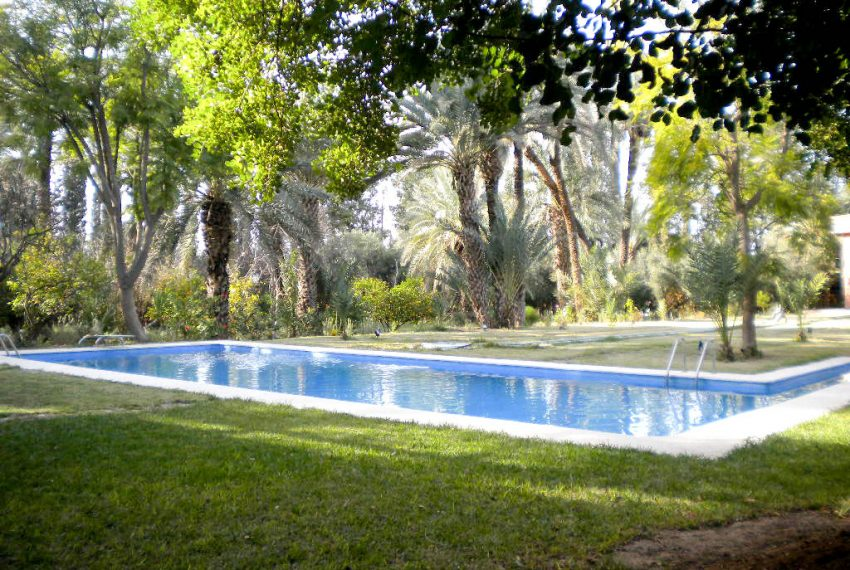 Villa For Sale In Marrakech