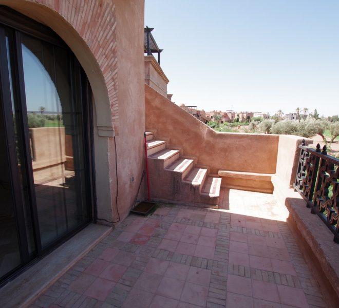 Apartement Marrakech
