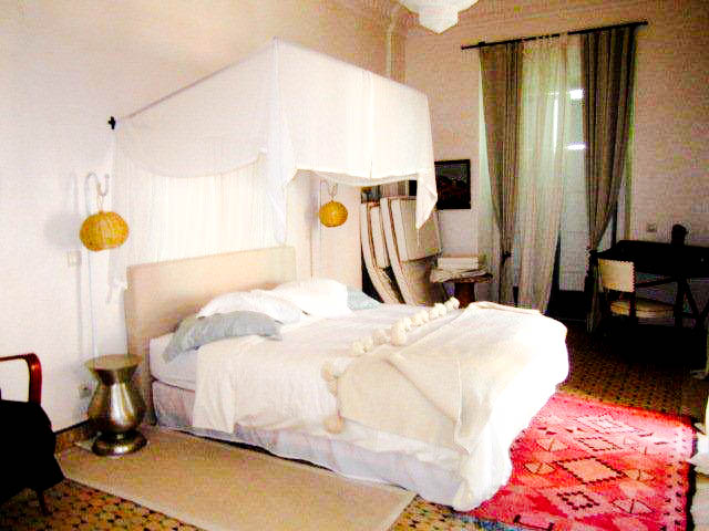 Rent villa for long and short term rentals Marrakech